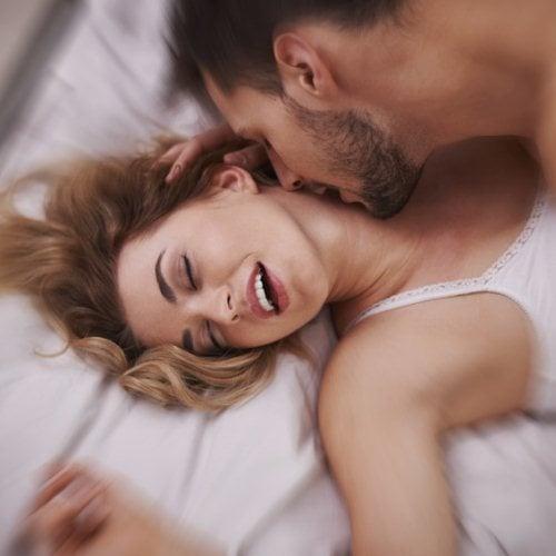 Orgasmusgarantie durch Paarvibrator