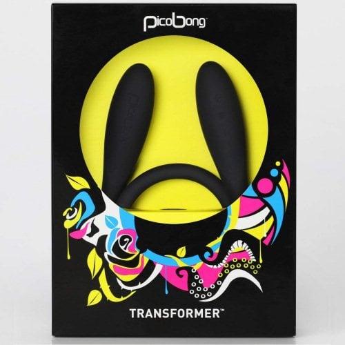 PicoBong Transformer Verpackung