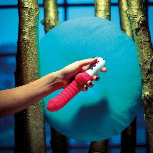 TIGER G5 Von Fun Factory Hand Groesse